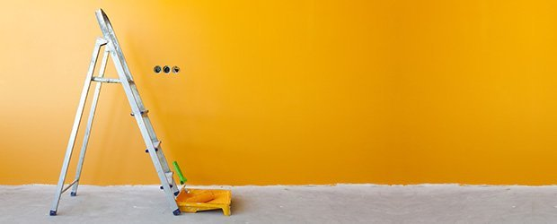 interiors paint